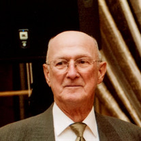 Joseph (Joe) R. Melusky