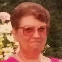 Dolores A. Hansen