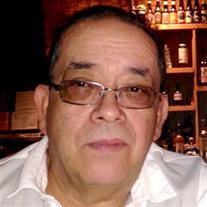 Leopoldo E. Gonzalez