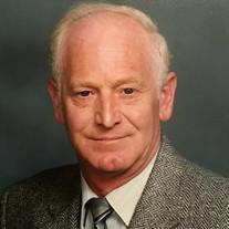 James Albert Ripke