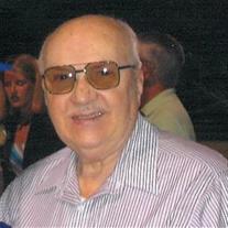 George Raymond Ferron