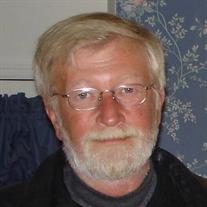 James Harvey