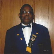 "Bro. James ""Bruno"" Cornelius"