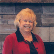 Martha Sue Cross