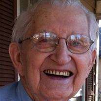 Ernest E. Shook