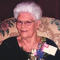 Winnie Parker