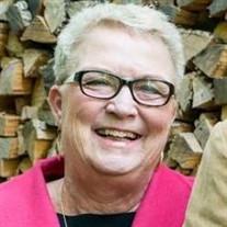 Judy  Louise (Outman) Betz