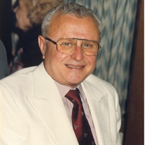 Jorge A. Goytisolo