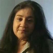 Anna M. Tarrant