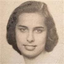 Maria Rudd