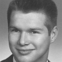 Jim Loren Lohr