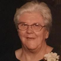 Iris W. Huseman