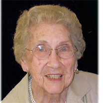 Gertrude K. Christensen
