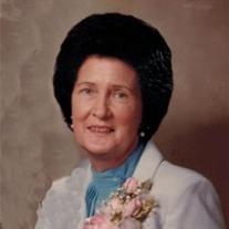 Francis Nadine Plunk