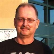 Doug Pemberton