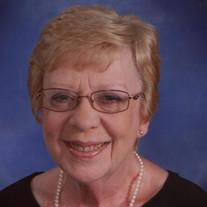 Jeanne A. Letner