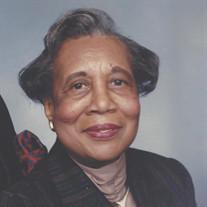 Mrs Christell Virginia Fykes