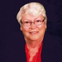 Katharina M. Dake