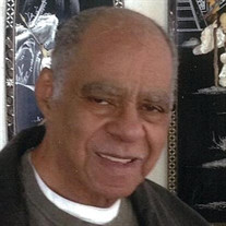 "Deacon Robert Lester ""Bob"" Williamson, Sr."