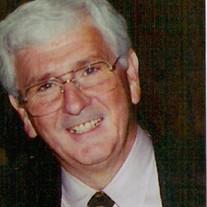 Carrol Eugene Roberts