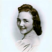 Rosabell Joyner Brannon
