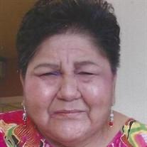Esmeralda Mendez-Aleman