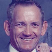 Herbert Joseph Matheny