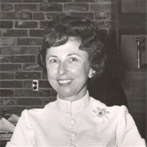 Hazel Burch Youngblood