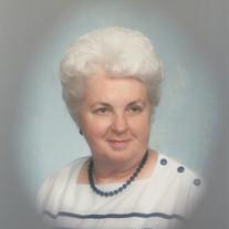 Nancy Joyce Weaver