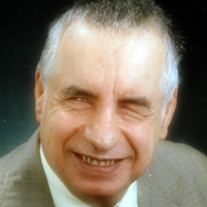 Joseph Leon Norman