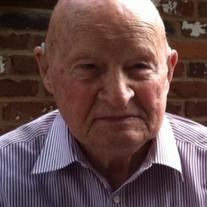 Bernard Ruedell Shelnutt  Jr.