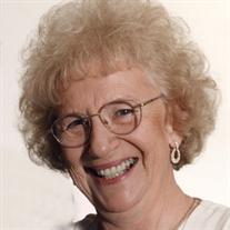 Peggy Lou Nelson