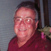 Paul Edward Suggs