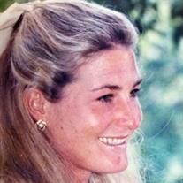 Hilary Luttrell Hitchen Bateman