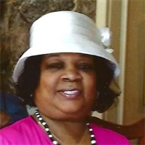 Mrs. Patricia Annette Carter-Watson