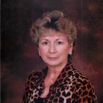 Mary Brenda Flower