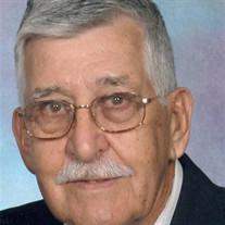 Frederick M. Rigg