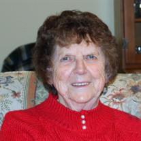 Dorothy F. Croshaw