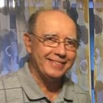 Ralph Algarin