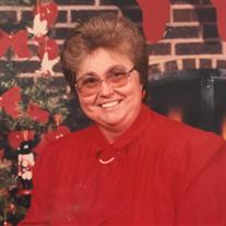 Margaret Huskey Stone