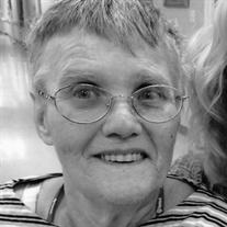 Marilyn Beth (Jones) Riser