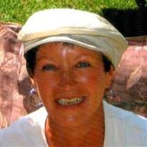 Deborah Hall