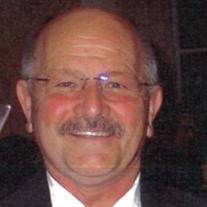 Donald James O'Fallon