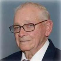 Leonard C. Koch
