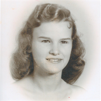 Mary Ann Hylton Strader