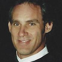 Bruce Edward Waters