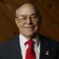 Warren Lee Seaman