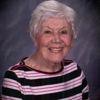 Shirley Mae Wilcoxon