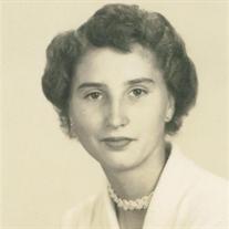 Verna Bell Cummings