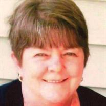 Mrs. JoAnne Stevenson Brunet